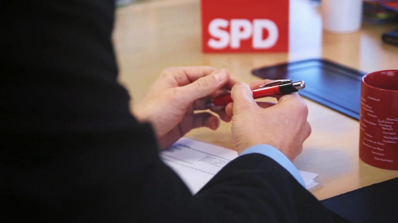 SPD Kandidatenvideo: Jan Deboy event-image